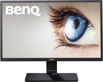 BenQ 23.8 inch Full HD LED Backlit AMVA+(SNB) Monitor (GW2470HM)