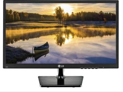 LG 15.6 inch HD LED Backlit TN Panel Monitor (16M37A)