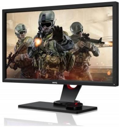 BenQ 24 inch TN Panel Monitor (XL2430T)