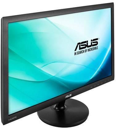 ASUS 23.6 inch Full HD LED Backlit IPS Panel Monitor (VS247HV)