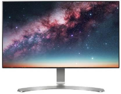 LG 23.8 inch Full HD IPS Panel Monitor (24MP88HM)