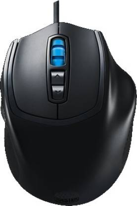 COOLER MASTER Xornet II Wired Optical Mouse