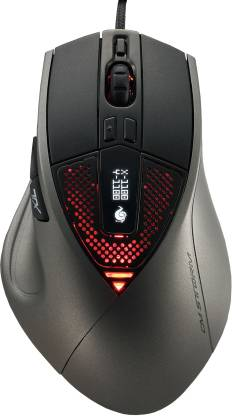 COOLER MASTER CM Storm Sentinel Advance II Wired Gaming Mouse