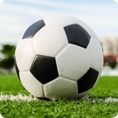 SHOPMILLIONS Football Mousepad