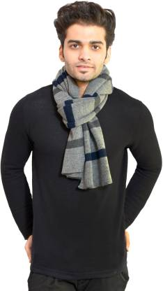 513 Striped Men Muffler