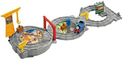 FISHER-PRICE Travel Tracks Value Plays