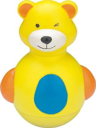 Fun World Teddy Roly Poly
