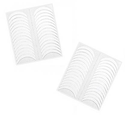 One Personal Care Salon Range French Manicure Round Tip Guides