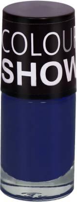 barrym Nail Polish Nc 13-denim blue