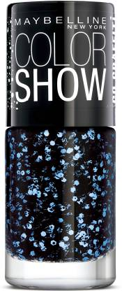 MAYBELLINE NEW YORK Color Show GG! Blue Beats 807 Blue Beats 807