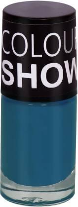 barrym Nail Polish Nc-15 Dodger Blue