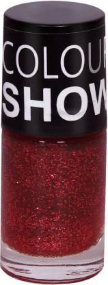 barrym Nail Polish Nc-36 Shining Red