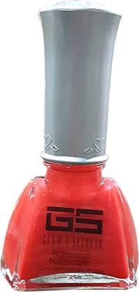 Glam's Secret Nail Paint Orange-721