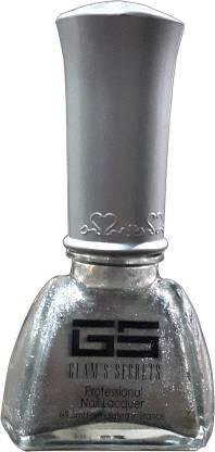 Glam's Secret Nail Paint Grey-732