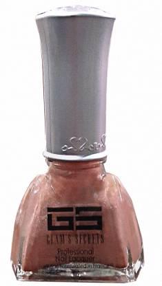 Glam's Secret Nail Paint Copper-684