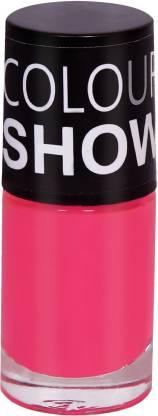 barrym Nail Polish Nc-28 Candy pink