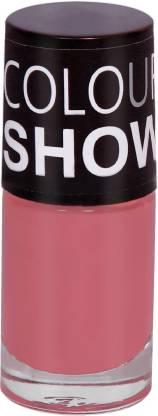 barrym Nail Polish Nc08-Coral dark Pink