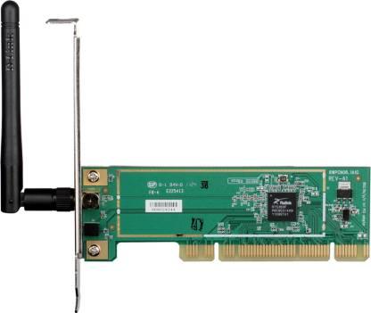 D-Link DWA-525 Wireless N 150 Desktop Adapter Network Interface Card