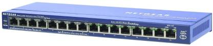 NETGEAR 16 Port POE Switch Network Switch