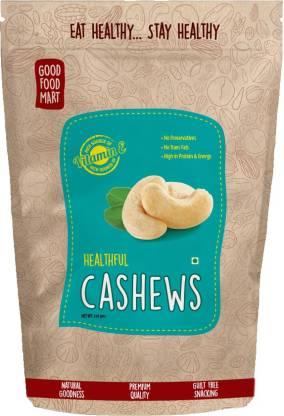 Good Food Mart Raw W240 Cashews