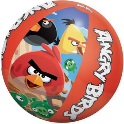 Bestway Angry Birds Beach Ball