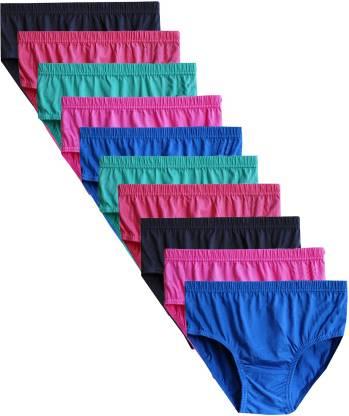 ELK Women Hipster Multicolor Panty