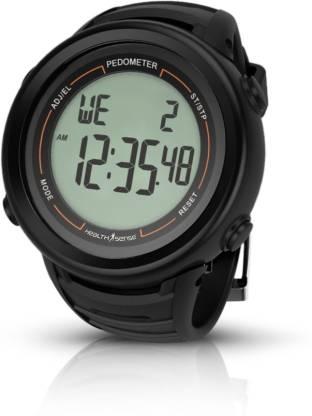 Health Sense Smart 3D Watch Pedometer