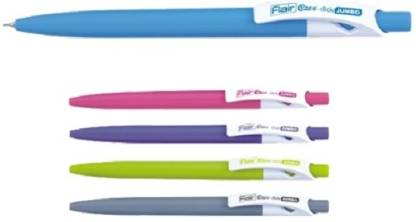 FLAIR Ezee Click Ball Pen