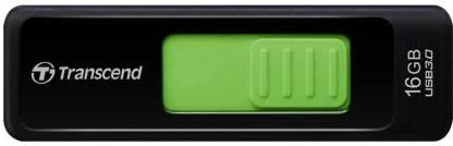 Transcend JetFlash 760 16 GB Pen Drive