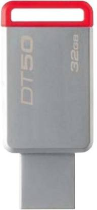 KINGSTON USB 3.0 Data Traveler 50- 32 GB Pen Drive