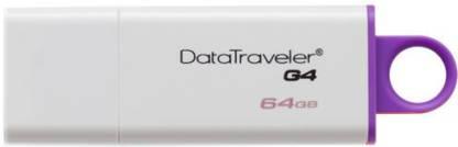 KINGSTON DTIG4/64GBIN & DTIG4/64GBFR 64 GB Pen Drive