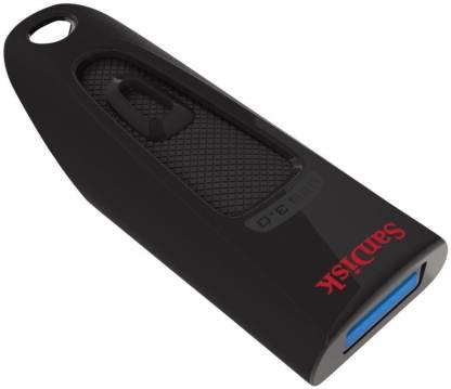 SanDisk SDCZ48-016G-135 / I35 16 GB Pen Drive