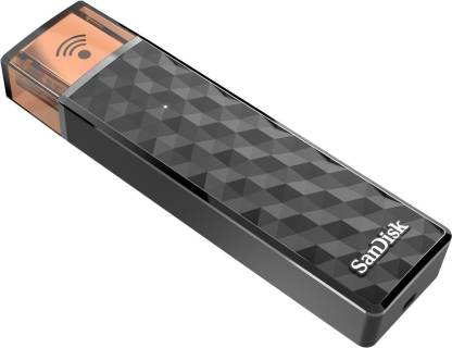 SanDisk Connect Wireless Stick 16 GB Pen Drive
