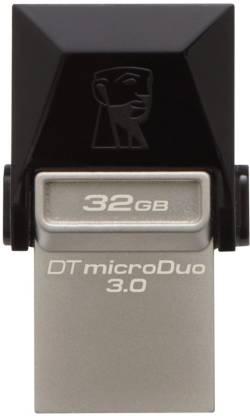 KINGSTON DataTraveler OTG 32 GB OTG Drive