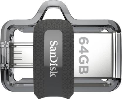 64 GB Pendrive