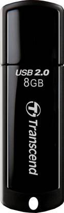 Transcend JetFlash 350 8 GB Pen Drive