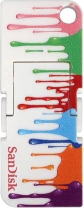 Sandisk Cruzer Pop 16 GB Pen Drive