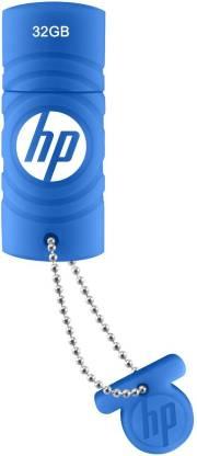 HP c350b 32 GB Pen Drive