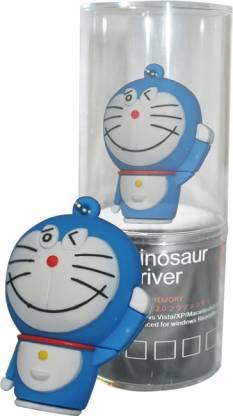Dinosaur Drivers Doraemon New 16 GB Pen Drive
