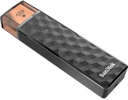 SanDisk SDWS4-064G-P46 64 GB Pen Drive