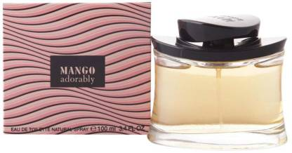 MANGO Adorably Eau de Toilette  -  100 ml