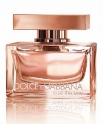 DOLCE & GABBANA The One Rose Eau de Parfum  -  75 ml