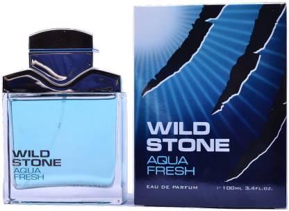 Wild Stone AQUA FRESH PERFUME Eau de Parfum  -  100 ml