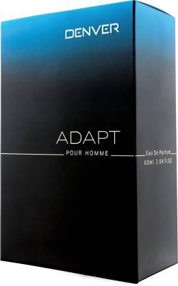 DENVER Adapt Perfume For Men Eau de Parfum  -  60 ml