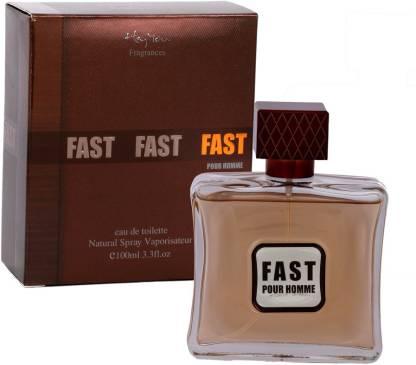Hey You Fast Eau de Parfum  -  100 ml