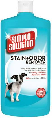 Bramton SIMPLE SOLUTION ODOUR REMOVER Musk Cologne