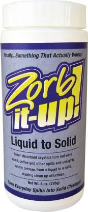 Urine Off Liquid to Solid converter Mild Cologne