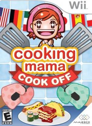 Cooking Mama : Cook Off