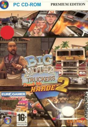 Big Mutha Truckers 2 (Premium Edition)
