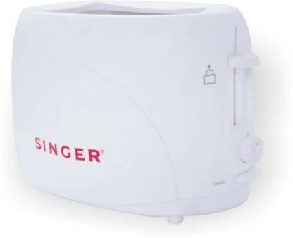 Singer Easy Pop 750 W Pop Up Toaster